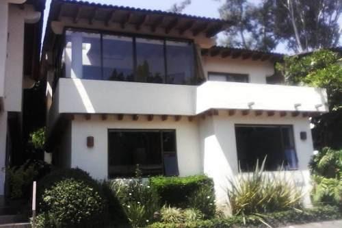 Villa En Club De Golf Avándaro Resort & Spa