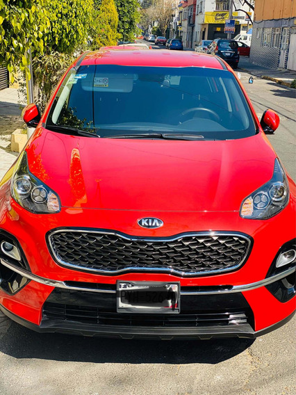 Kia Sportage 2.0 Ex L At 2019