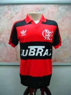 Camisa Futebol Flamengo Rio Janeiro Rj adidas Antiga 1911
