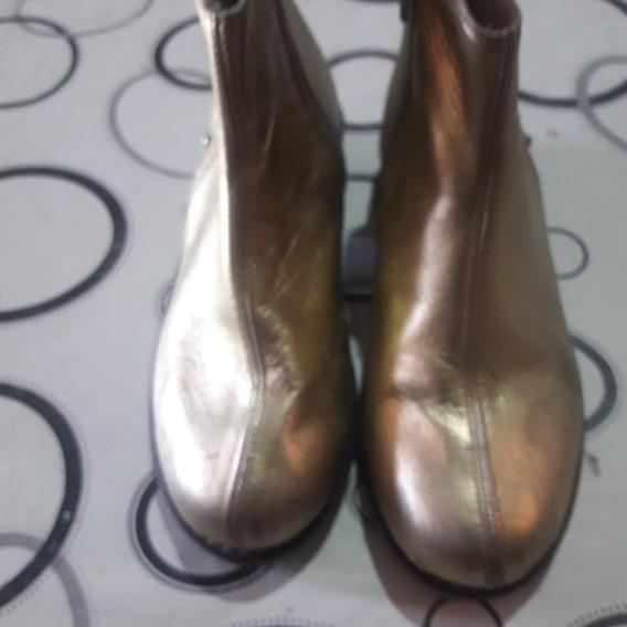 Zapatos Botinetastalle 33