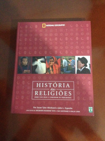 Livro História Das Religiões, 2005