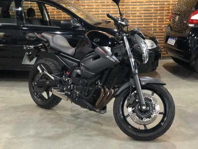 Yamaha Xj6 N 2013 19k Km