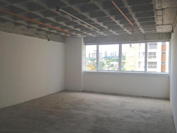 Sala Em Empresarial 18 Do Forte, Barueri/sp De 56m² À Venda Por R$ 395.000,00 - Sa311195
