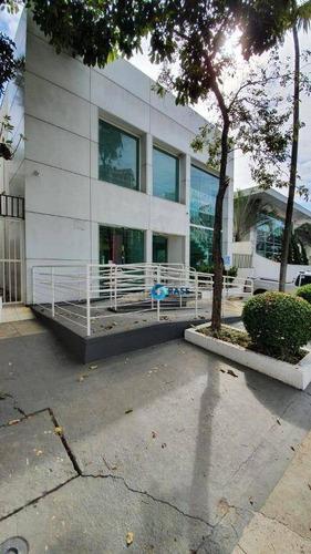 Sobrado Com 1 Dormitório Para Alugar, 335 M² Por R$ 29.000,00 - Pacaembu - São Paulo/sp - So0466