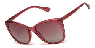 Oculos Ogrife Solar Og 1402-d Feminino Polarizado Original