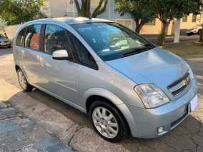 Chevrolet Meriva Premium Aut. 2010