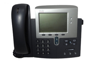 Telefone Cisco Ip Phone 7900 Series