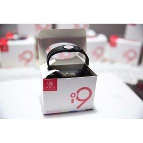 Pulseira Akmos I9 Original Magnéticos Bracelete Equilíbrio