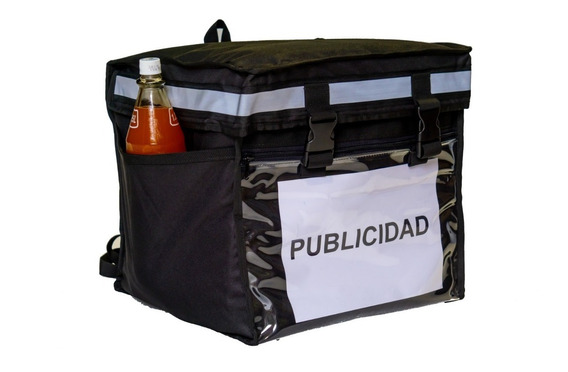 Bolso Termico Delivery Tipo Uber