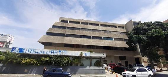 Oficina En Alquiler Zona Este Barquisimeto Lara 20-21130