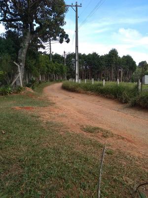 09c Vendo Terreno Em Ibiuna Ja Plano E Documentado