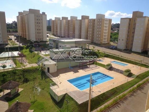 Apartamento 2 Quartos Condomínio Fechado - Vila Do Horto