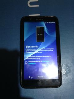 Celular Xperia E4