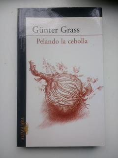 Pelando La Cebolla, Günter Grass
