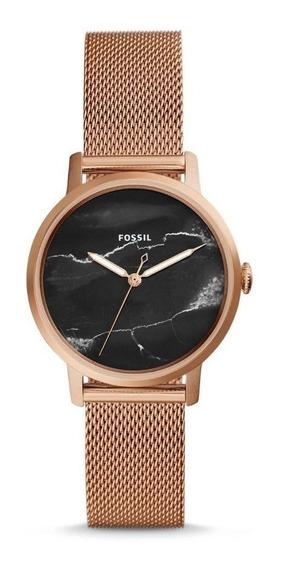 Relógio Fossil Feminino Es4405