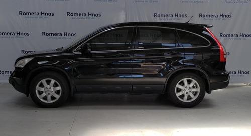 Honda Crv 4x4 Exl At Rt Romera Hnos División Usados