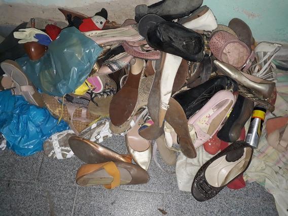 Calçados Sortidos Para Vc Que Tem Ou Vai Começar O Seu Bazar