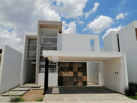 Casa En Venta Completamente Nueva
