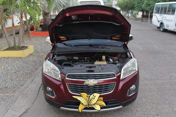 Chevrolet Tracker Traker Lt Modelo2015