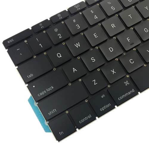 Teclado Macbook Pro Retina Touch Bar 13 A1708 Americano