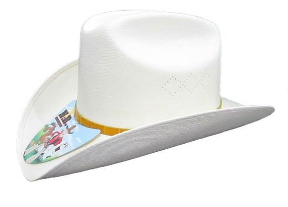 Sombrero Vaquero De Niño Lona Nr Durango