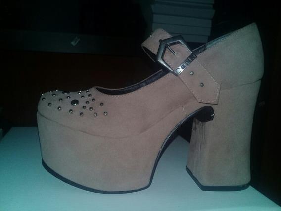 Sapato De Mujer