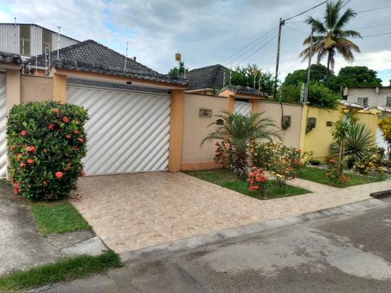Excelente Casa Em Sta Cruz Da Serra
