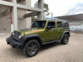 Jeep Wrangler 3.8 Sport Atx Mountain