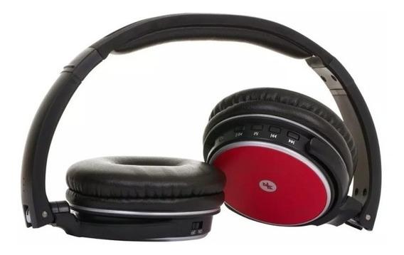 Headphone Bluetooth Lendex Ld-fod91b