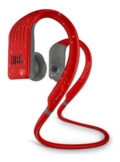 Headphone Esportivo Jbl Endurance Jump Bluetooth S/j