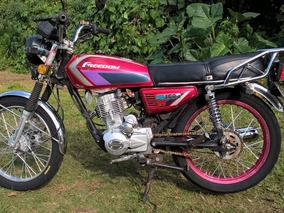 Freedom Zs 150cc Año 2012