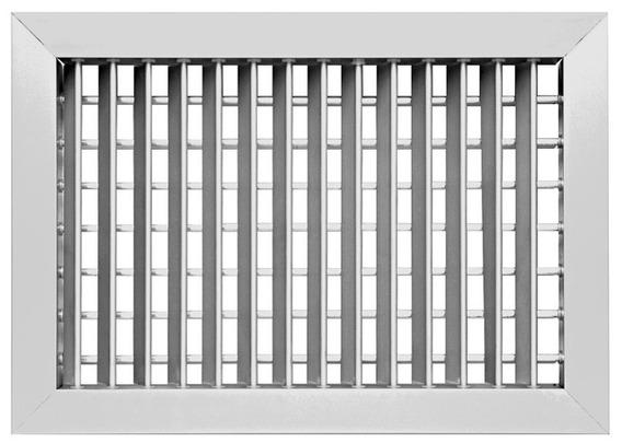 Grelha De Alumínio - Gra 70