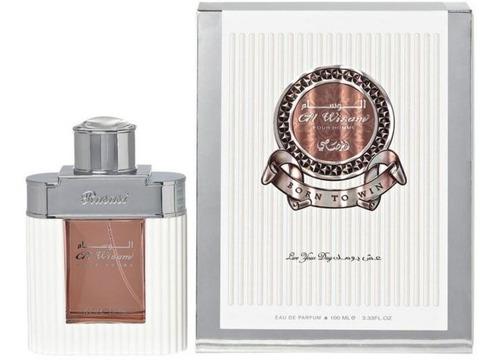 Perfume Locion Al Wisam Day Rasasi Homb - L a $1900