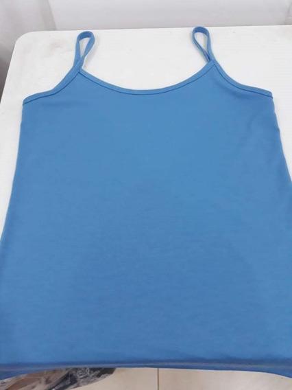 30 Musculosas Basicas Modal Tirita Del 1al5