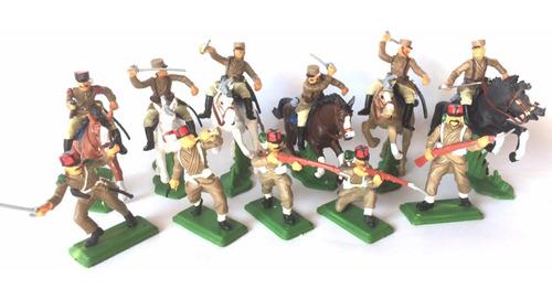 Soldados Legionarios Lote X 12