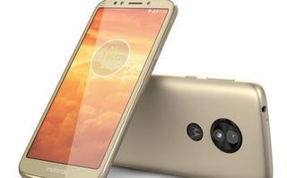 Celular Motorola E 5 Play Vin Ninguna Falla