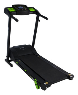 Esteira Elétrica Dream Fitness Concept 2.1 110V/220V
