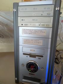 Desktop Pentiun 4 E Notebook Dell