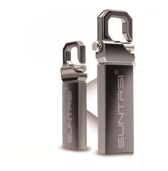 Pendrive 32gb Metal Original Premium Alta Velocidad Usb 2.0