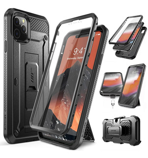 Case iPhone 11 Pro Max X Xs Max 11 Xr Protector 360° Supcase