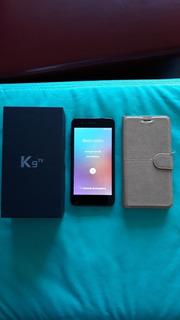 Celular LG K9-tv Usado