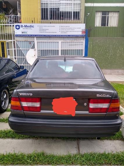 Volvo 940 940