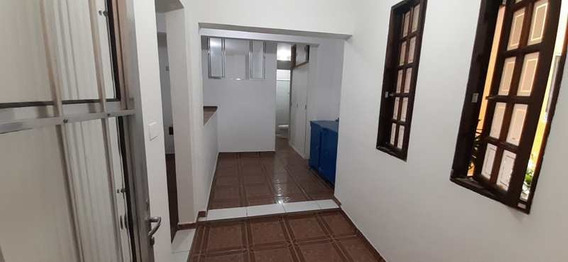 Casa Com 1 Dorm, Jardim Monte Kemel, São Paulo, Cod: 3331 - A3331