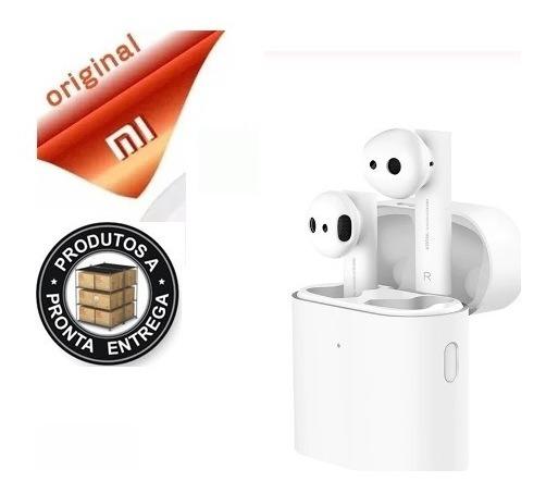 Fone Ouvido Xiaomi Airdots Pro 2 - Bluetooth 5.0 P. Entrega