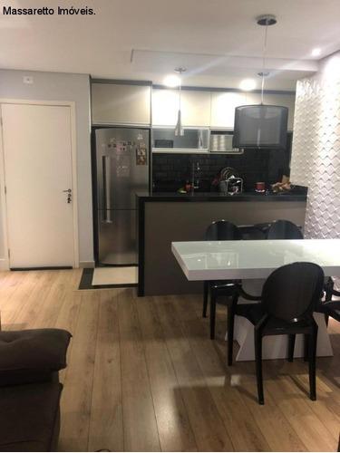 Imagem 1 de 24 de Apartamento - A Venda - Itatiba - Ap00232 - 69481873