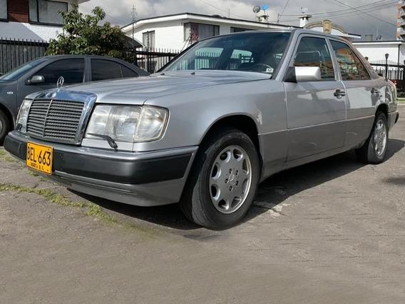 Mercedes Benz E280 1993