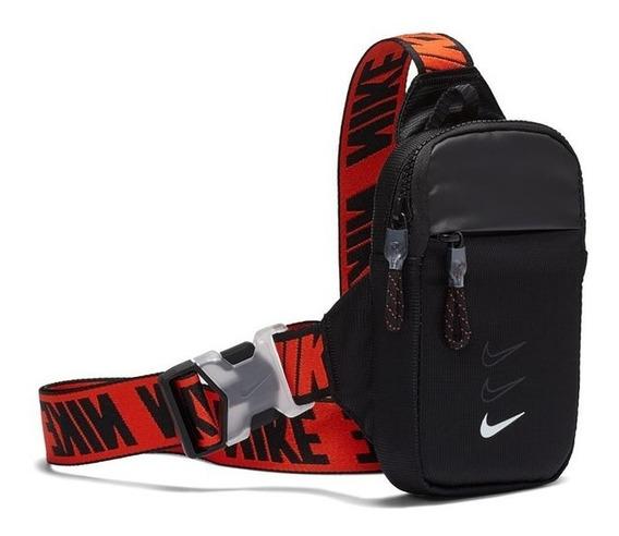 Bolsa Nike Shoulder Bag Small Waist Bag Cross Body Pochete