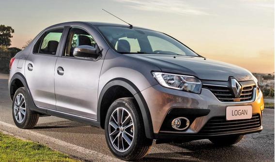 Renault Logan 1.6 Intense Cvt Automático 2020 0km