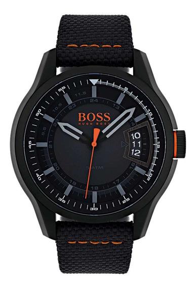 Reloj Original Caballero Marca Hugo Boss Modelo 1550003