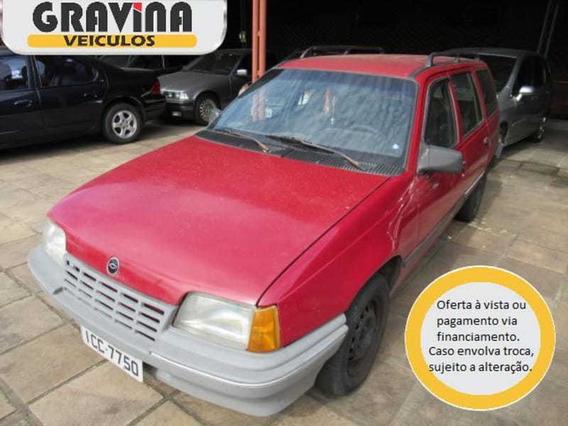 Chevrolet Kadett Ipanema Gl 1.8